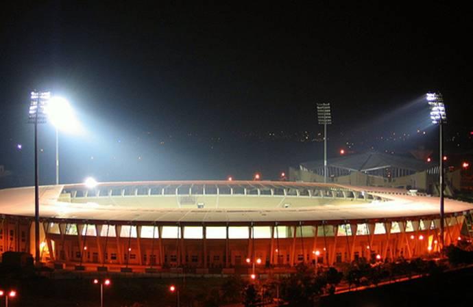Jawaharlal Nehru Stadium Pune Jawaharlal Nehru Stadium